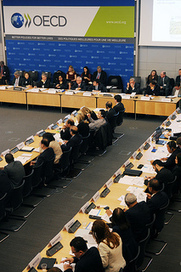 330 senior tax officials met this week in Paris at OECD conference to discuss Transfer Pricing | Totally Tax | Scoop.it
