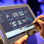 Samsung's Rival for the iPad Loads on the Features | Modern Educational Technology and eLearning | Scoop.it