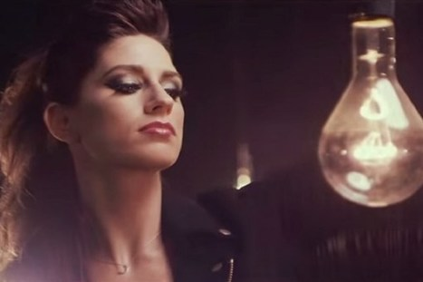 Gloriana Get Into 'Trouble' With New Music Video | Country Music Today | Scoop.it