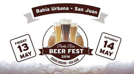 Travel 2 the Caribbean Blog: Puerto Rico Beer Festival | Caribbean Things To Do | Scoop.it