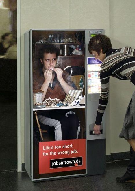 Les meilleures publicités et opérations marketing contre la cigarette ! | graphikatelier source infos | Scoop.it