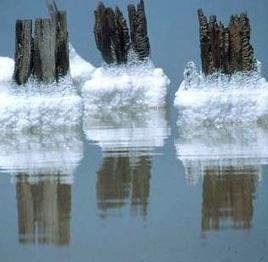 Inrap - Histoire de l'archéologie du sel ou chlorure de sodium, pendant la préhistoire, l'age du fer et l'âge du bronze, l'antiquité, le moyen age | Mégalithismes | Scoop.it
