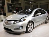 Retired GM engineer sees bright future for electric cars - Anderson Independent Mail   Electric Vehicles: free to drive   Scoop.it