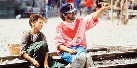 Steven Spielberg, lesfilmsetlesenfantsd'abord - le Monde | Actu Cinéma | Scoop.it