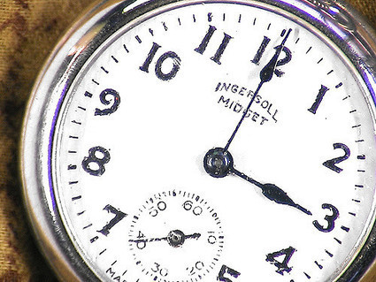 What is the Value of a Nonprofit Leader's Time? | digitalNow | Scoop.it