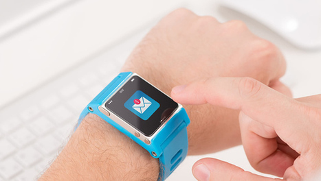 Personal Learning Agents With Android Wear | The Upside Learning Blog | future of technology | Scoop.it