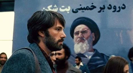 Argo: comment accueille-t-on le film de Ben Affleck quand on est iranien(ne)? | Slate | Les bons articles. | Scoop.it
