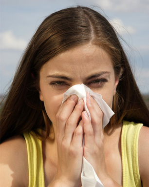 How To Deal With Allergies And Get Relief | Sinusitis Wellness | Scoop.it