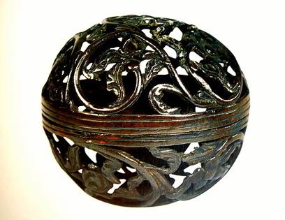 A Twelfth Century Hand-Warmer | Irish Archaeology | Archaeology Updates | Scoop.it