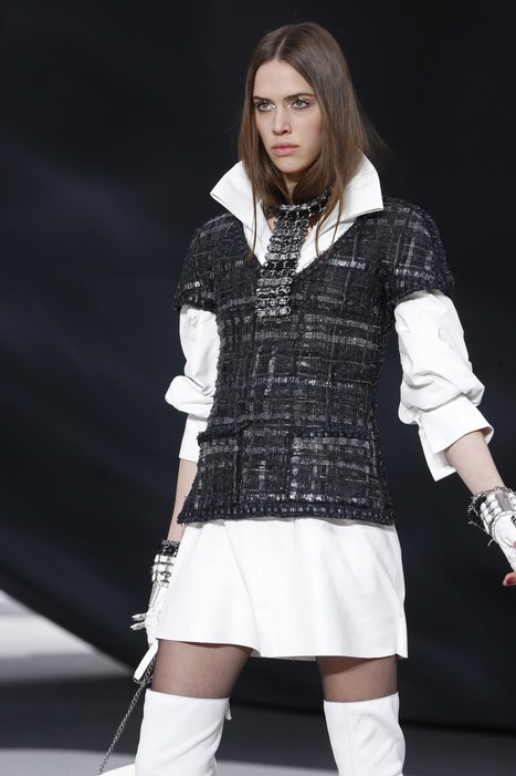 It's Official: Chanel Is The Coolest Fashion Brand | Brand Marketing & Branding | Scoop.it