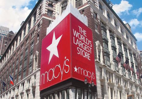 Macy's begins iBeacon shopping test, will send alerts to your iPhone when you enter stores | Bluetooth Smart | Scoop.it
