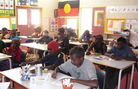Indigenous Education | Australian Teacher Magazine - No.1 national education sector publication | The Australian Curriculum RMLP | Scoop.it