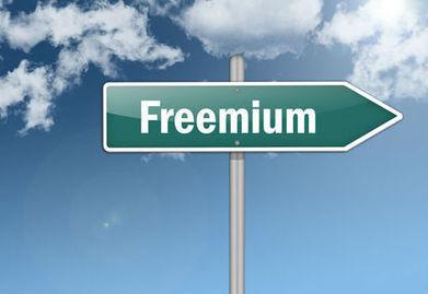 Le freemium, est-ce le nouveau business model ?   web trends   Scoop.it