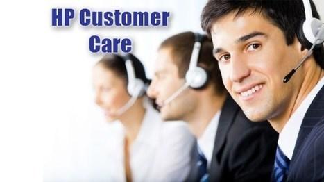 HP Customer Care | General | Scoop.it