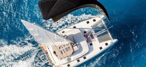 Un espace de coworking dans un catamaran | Innovation et développement durable | Scoop.it