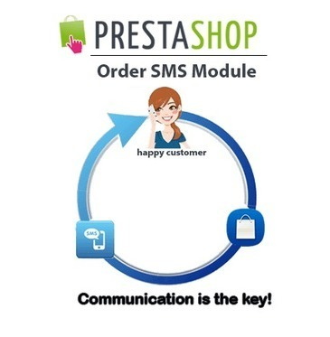 Synic Systems Pvt. Ltd.'s Facebook Wall: Prestashop SMS Module Service Provider:-<br/>The Synic Systems Private Limited have very good knowledge on Prestashop SMS Module Gateway API integration/impleme... | eCommerce Online Shopping Website Development | Scoop.it