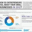 How do Entrepreneurs Feel About Their Small Businesses in 2012? [Infographic] - B2B Marketing | Best of Social Media Tools, Tips & Resources | Scoop.it