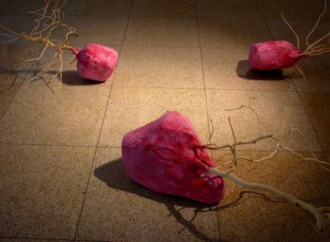 Wela: Corporeality of nature | Art Installations, Sculpture, Contemporary Art | Scoop.it
