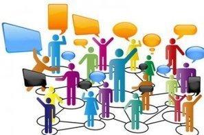 Social CRM : Oracle mise sur la mobilité et les réseaux sociaux émergents | L'echo numérique - les outils - web services | Scoop.it