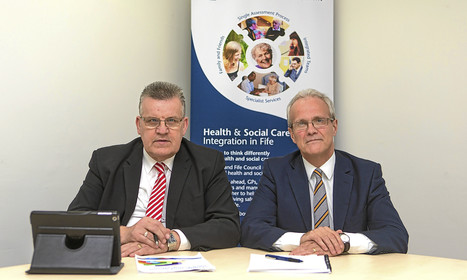 Fife's health and social care partners outline three-year plan - The Courier | Social services news | Scoop.it