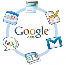 The Electric Educator: Free Google Apps Training Resources | Education (Mainly Technology Related Stuff) | Scoop.it