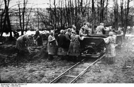 Ravensbrück : le camp des lesbiennes, des prostituées et des résistantes . | CRAKKS | Scoop.it