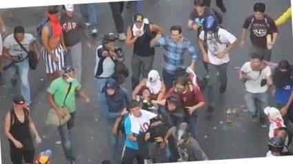 Información ciudadana para luchar contra la censura en las protestas de #Venezuela | @pciudadano | Periodismo Ciudadano | Scoop.it