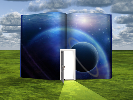 10 novelas clásicas de ciencia ficción que debes leer | Educacion, ecologia y TIC | Scoop.it