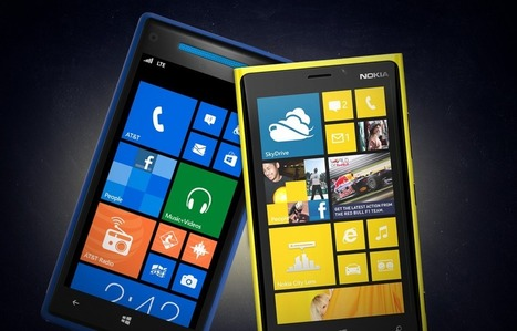 Nokia Lumia 920 vs. HTC Windows Phone 8X: In-depth comparison ... | Lumia 920 Touch Panel Digitizer Replacement | Scoop.it