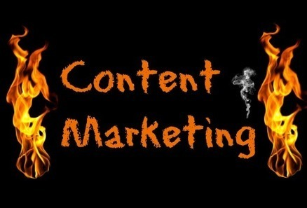 How to Use Content Marketing to Boost Your Consulting Business | Constant Contact Blogs | Social Business Value | Scoop.it