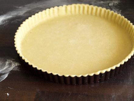 Pâte à tarte simple et légère | Cooking | Scoop.it