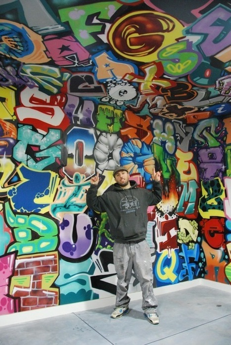 "Cool Graffiti Wordsearch At ""The World's Most Popular Search ... 