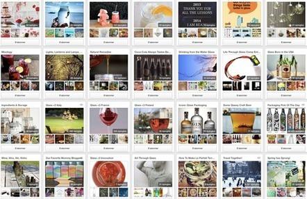 10 exemples d'entreprises BtoB performantes sur les médias sociaux   Nouveaux Media et Tech mobile   Scoop.it