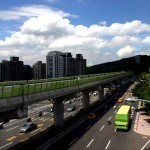 Taipei, Taiwan: regional rail, transportation and identity | green streets | Scoop.it