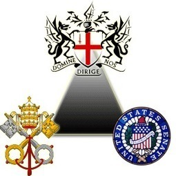 The empire : Vatican, London, Washington | Hidden financial system | Scoop.it