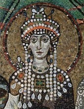 Procopius' Portrayal of Theodora in the Secret History: 'Her Charity was Universal' | Anthropology, Archaeology, and History | Scoop.it