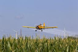 Mission commune d'information sur les pesticides - Sénat   Bleue comme une orange   Scoop.it