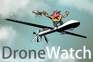 DRONE WATCH: A Violation of Sovereignty | #DroneWatch | Scoop.it