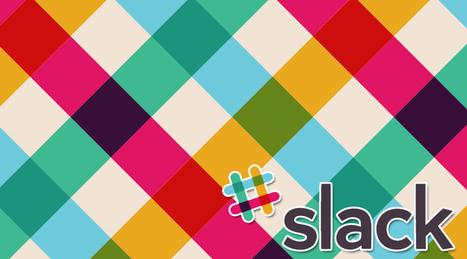Slack: A Communication Tool Every Team Should Use | small biz inbound marketing | Scoop.it