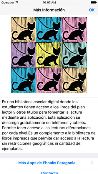Biblioteca Escolar Digital - Gato Perro | Vírus da Leitura | Scoop.it