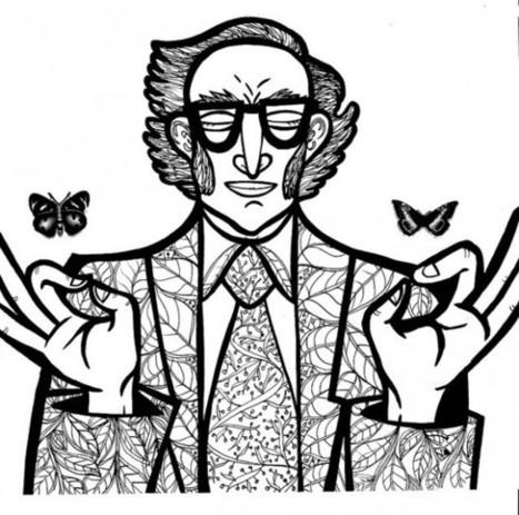Isaac Asimov, el gran divulgador del siglo XX   EDUbits&pieces   Scoop.it