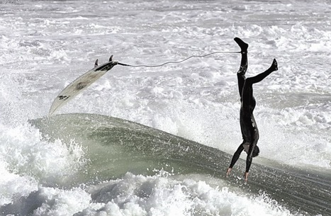 Why Riding the Wave of Discomfort is Good for You | Interesting Reading | Scoop.it