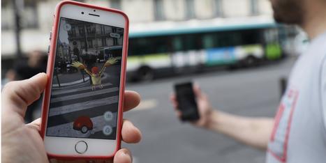 Cinq choses à savoir quand on télécharge un jeu gratuit sur son smartphone | Geeks | Scoop.it
