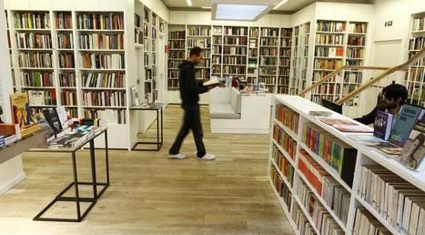 La industria del libro se agarra al papel para volver a sonreír | Educacion, ecologia y TIC | Scoop.it