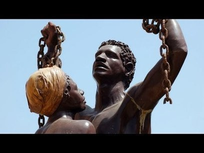 10 Shocking Facts About the Slave Trade | The Renaissance and Slave Trade | Scoop.it