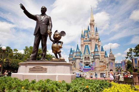 Walt Disney's Wisdom: 10 Customer Service Lessons - Forbes   User eXperience & Customer eXperience   Scoop.it