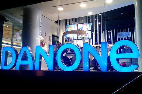 Danone joue la prudence pour ses objectifs à 2020 | Questions de développement ... | Scoop.it