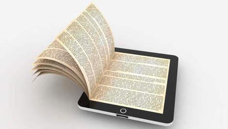Iedereen kan vanaf nu e-boeken verkopen via BoekBoek.be | literatuuractua Dylan Vandamme | Scoop.it