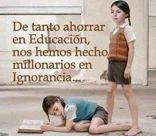 Tweet from @Cosnava | Educación - Pedagogía | Scoop.it