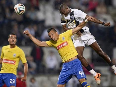 Arouca vence Vitória de Guimarães e fica muito perto de garantir a permanência | RADAR - Sempre Alerta! | Vitória de Guimarães | Scoop.it